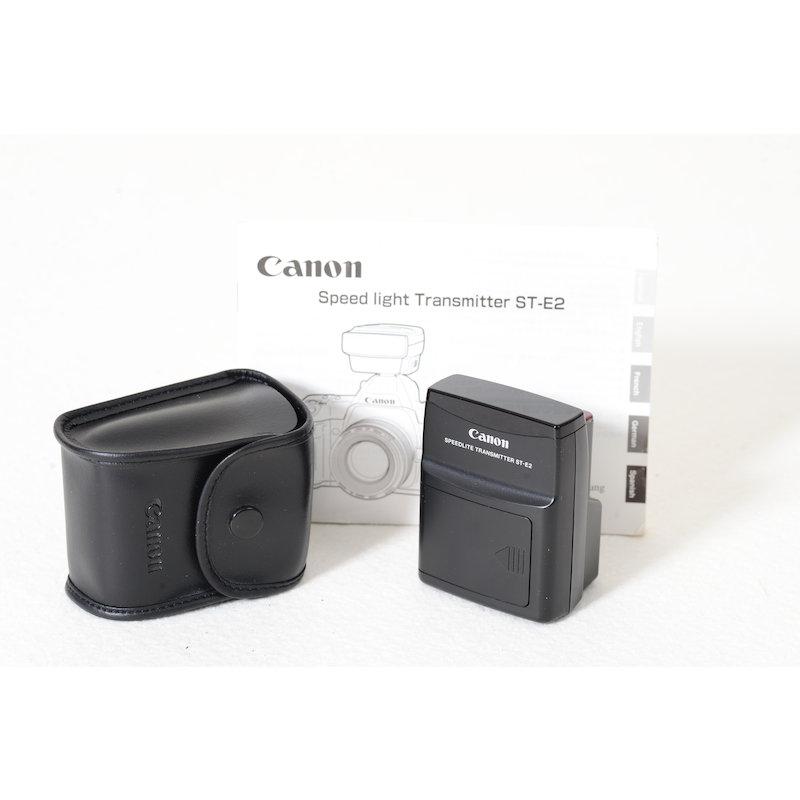Canon Speedlite Infrarot-Auslöser ST-E2