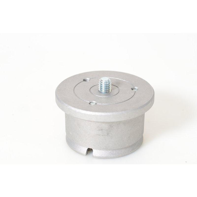 Manfrotto Zusatzplatte 42mm MA 400PL-HIG