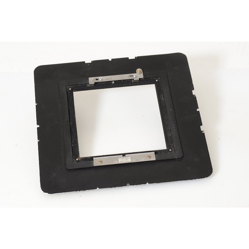 Plaubel Peco Profia Reduzier-Adapter 8x10/4x5