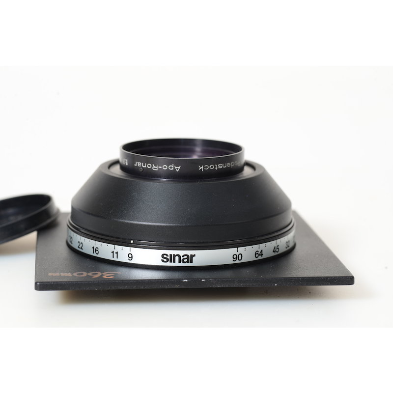 Rodenstock APO-Ronar 9,0/360 MC Sinar DB
