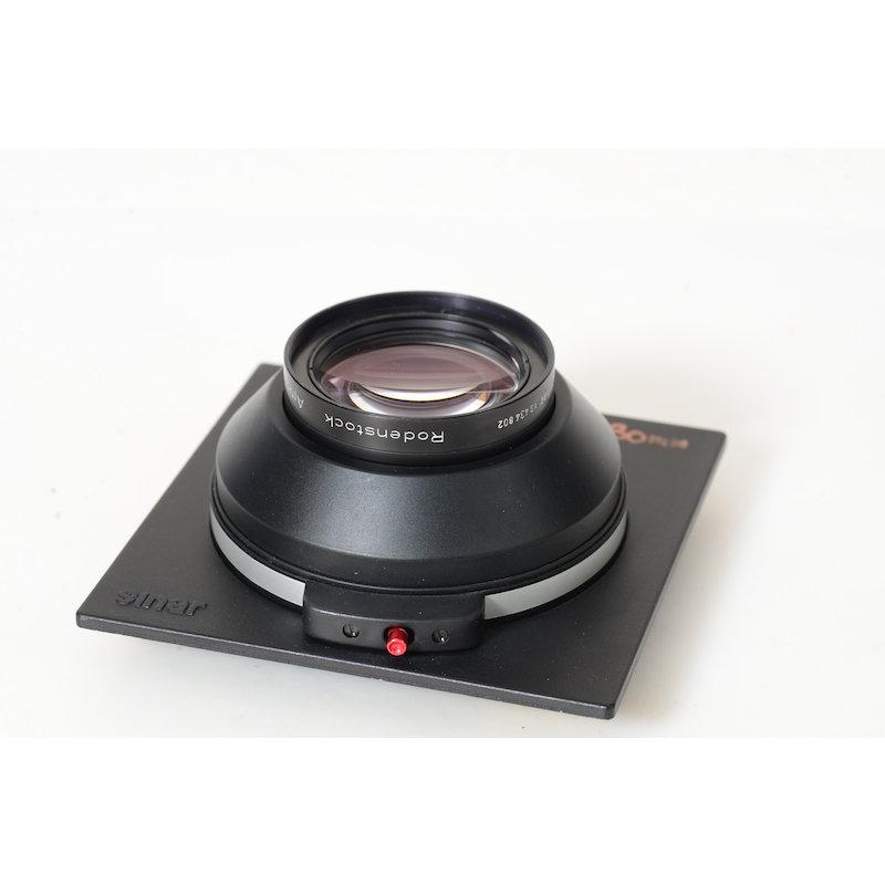 Rodenstock APO-Ronar 11,0/480 MC Sinar DB