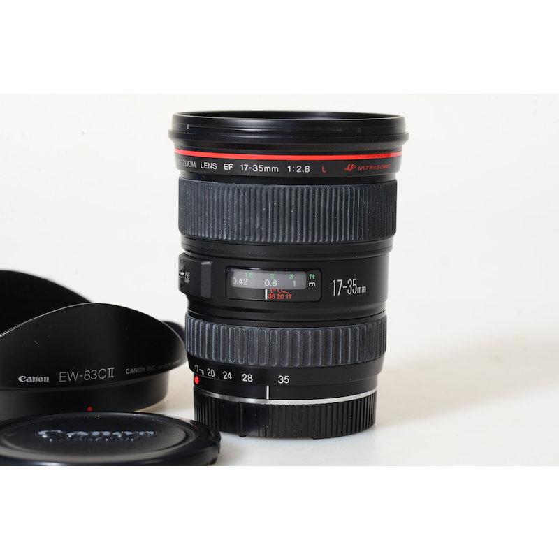 Canon EF 2,8/17-35 L USM