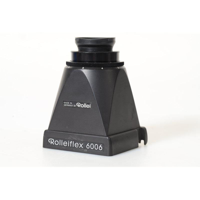Rollei Lupenlichtschacht SLX/6000