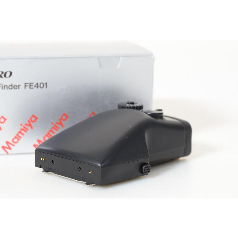 Mamiya AE-Prismensucher FE-401 M645 Pro