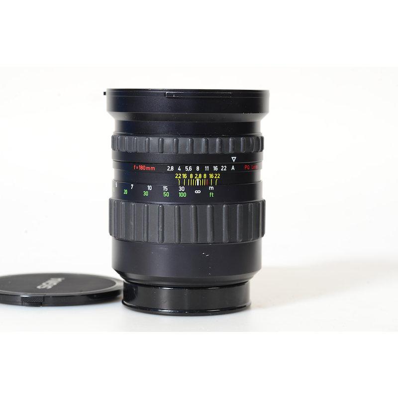 Rollei Tele-Xenar HFT 2,8/180 PQ 6008