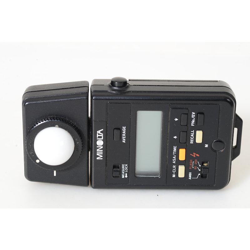 Minolta Autometer III-F