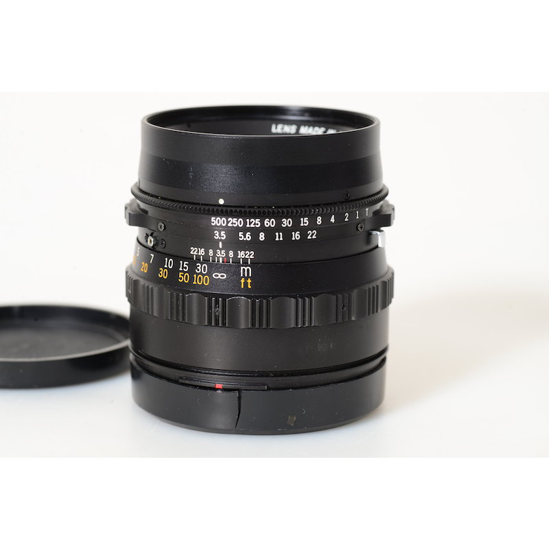 Kowa 3,5/150 Six 66 Black