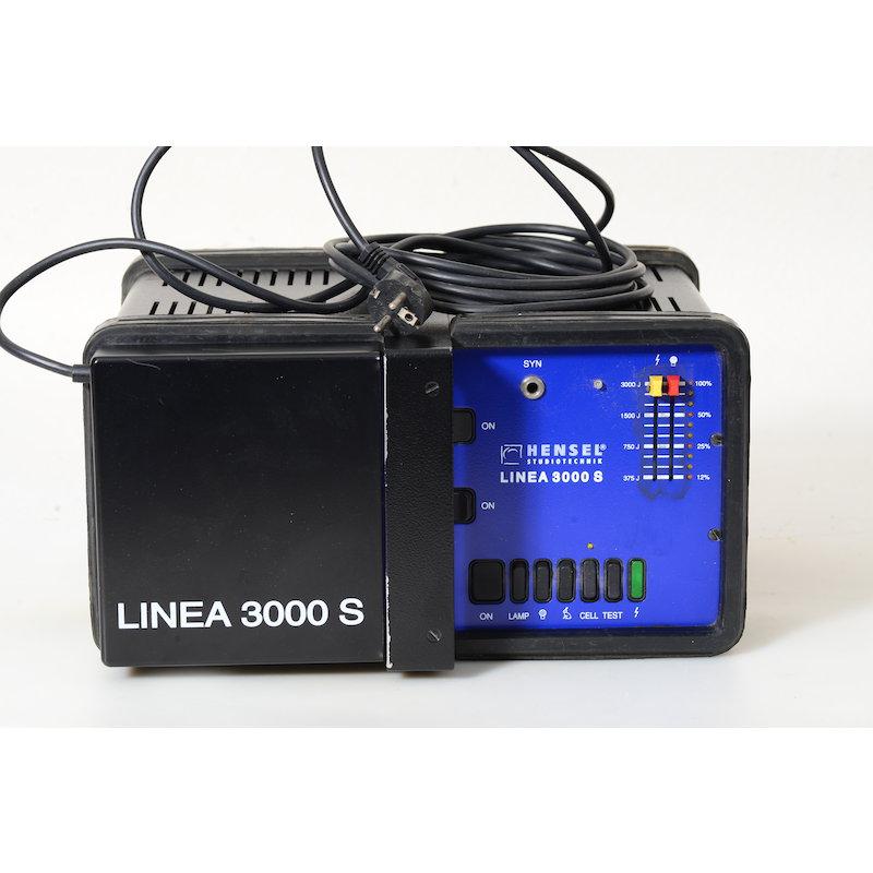 Hensel Generator Linea 3000 S