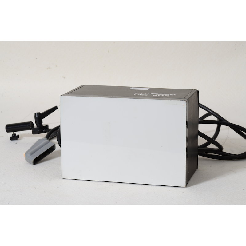 Hensel Flashbox 20x30 1600WS