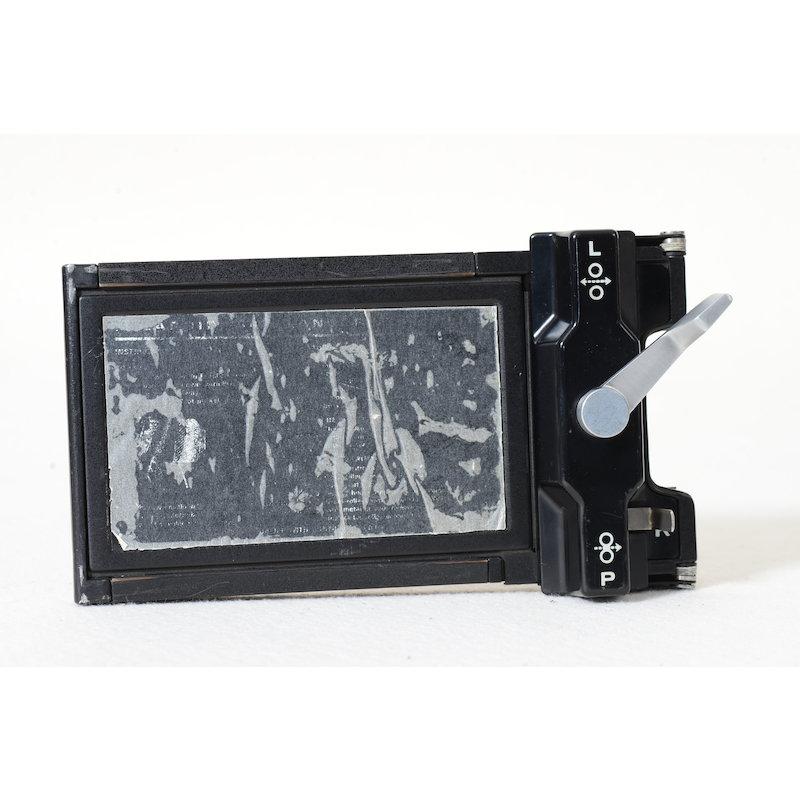 Polaroid Packfilmkassette P-550