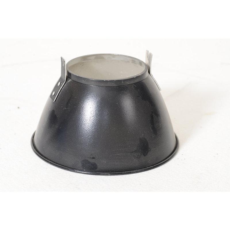 Multiblitz Normalreflektor Silber MINOS