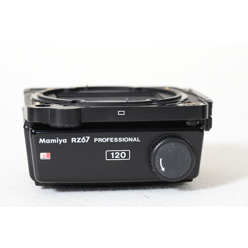 Mamiya Rollfilmkassette 120 6x7 RZ67