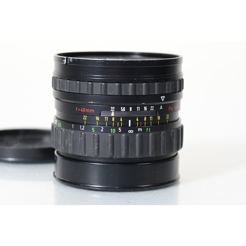 Rollei Super-Angulon HFT 3,5/40 PQ 6008