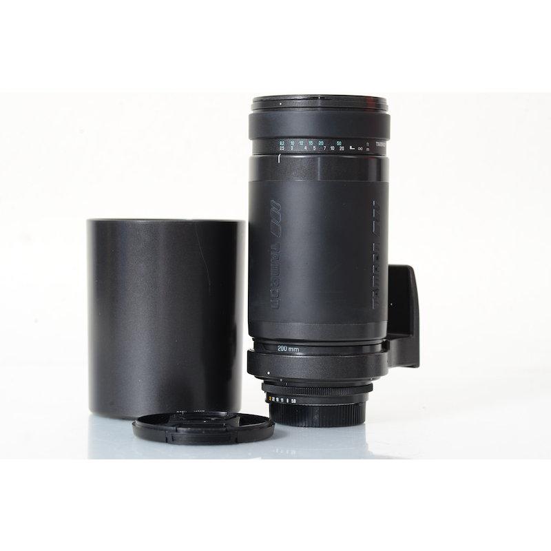 Tamron SP 5,6/200-400 LD NI/AF D
