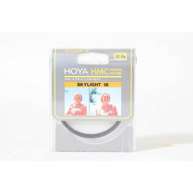 Hoya Skylight 1B HMC E-72