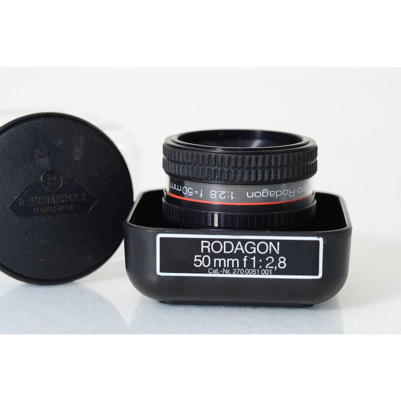 Rodenstock APO-Rodagon 2,8/50 M39