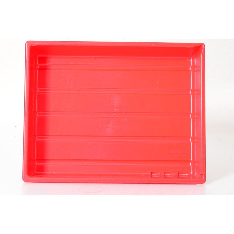 Kaiser Laborschale Rot 30x40