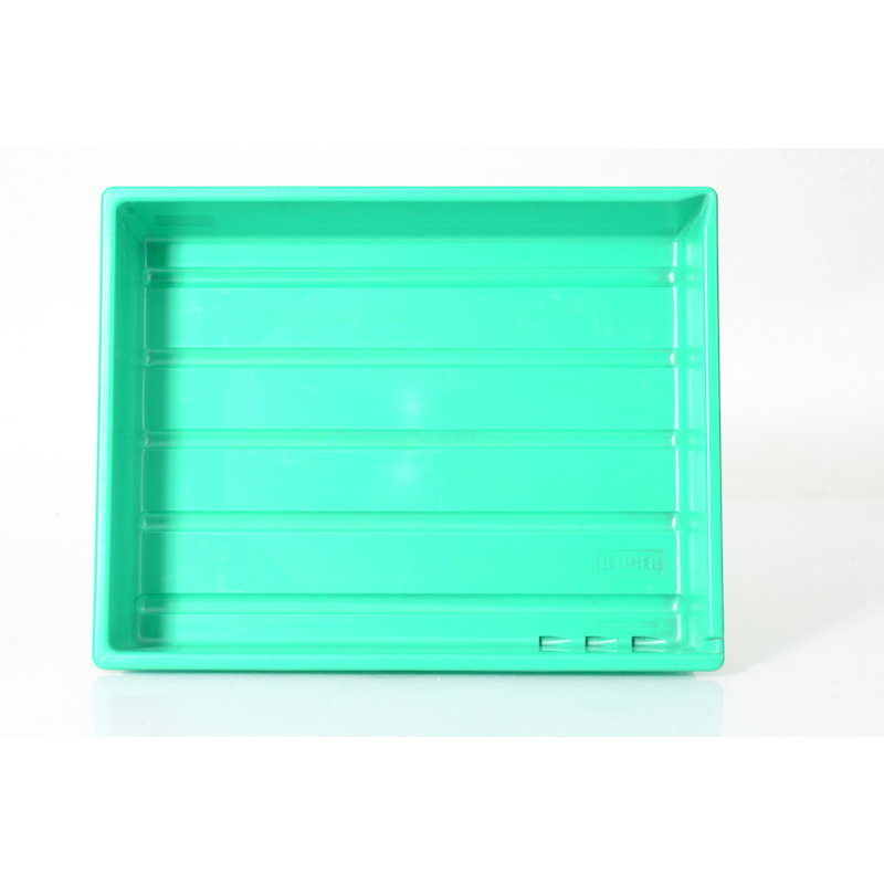 Kaiser Laborschale Grün 30x40