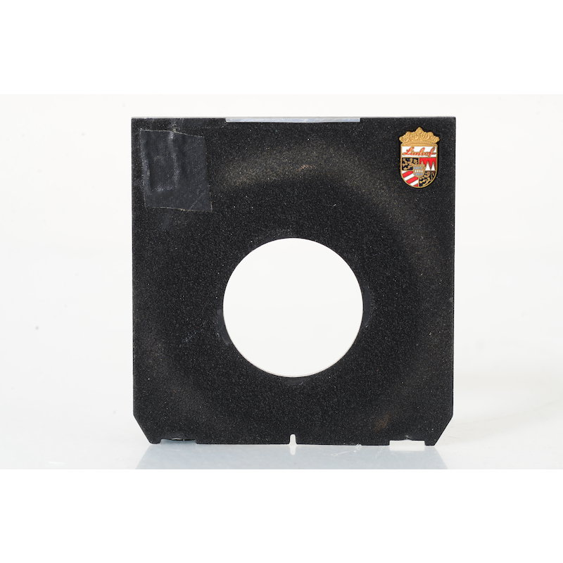 Linhof Objektivplatte 96x99mm Copal 1