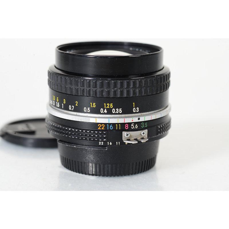 Nikon Ai 3,5/20