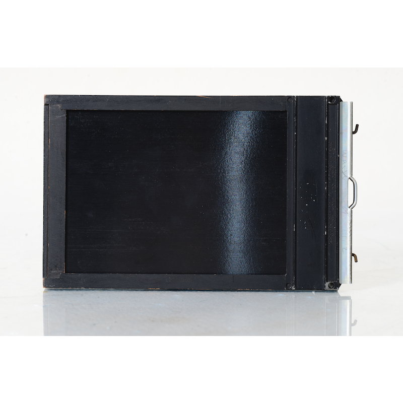 Baco Planfilmkassette 13x18