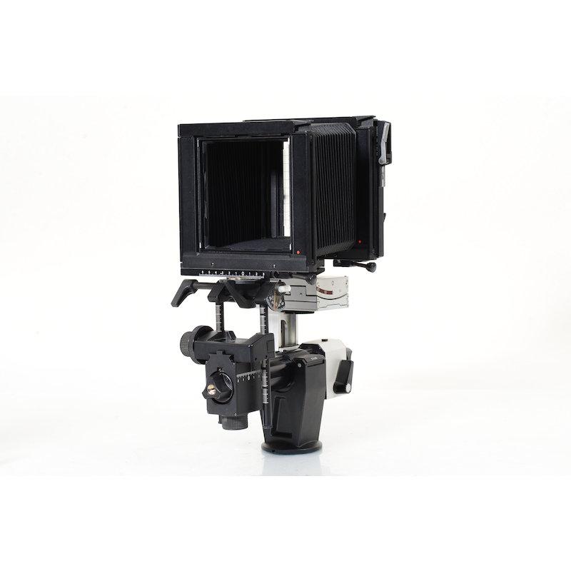 Sinar C 9x12/4x5