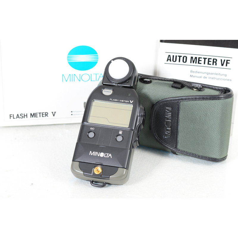 Minolta Flashmeter V
