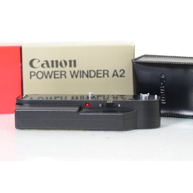 Canon Power Winder A-2