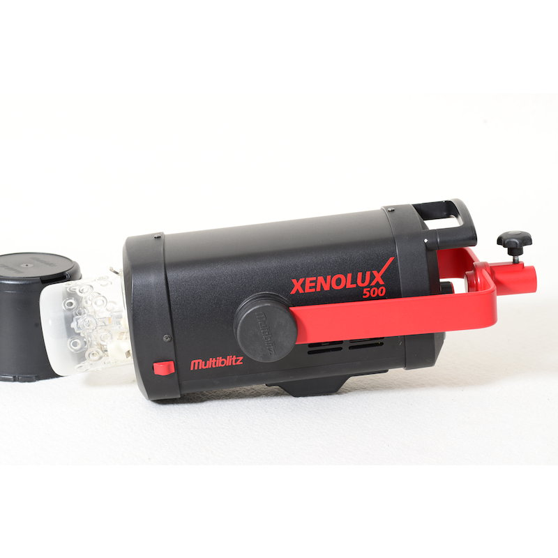 Multiblitz Xenolux 500 MU-XENO-5