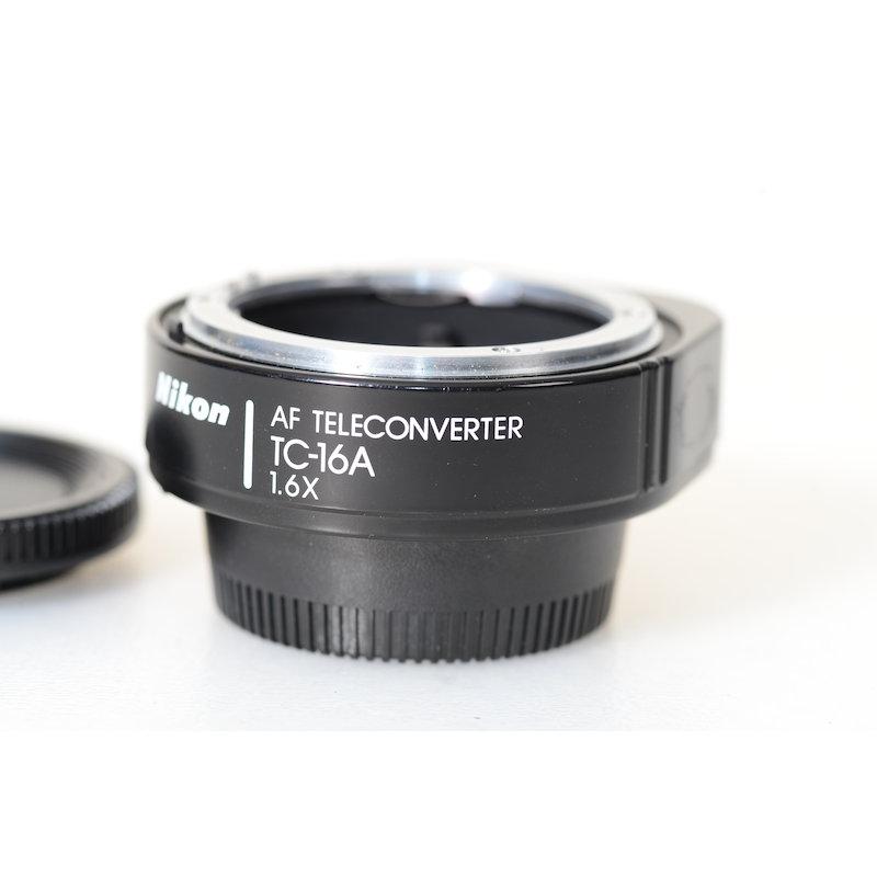 Nikon Telekonverter TC-16A