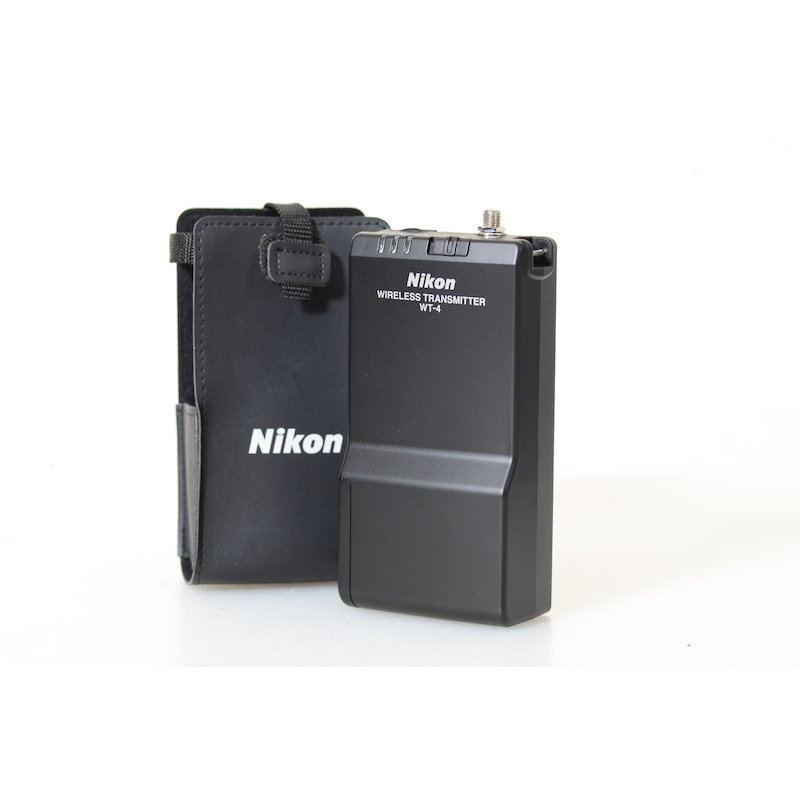 Nikon Wireless-Lan-Sender WT-4