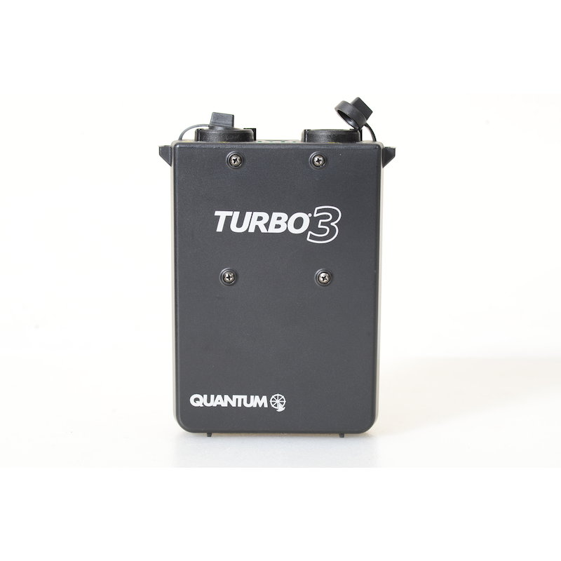 Multiblitz Quantum Turbo 3 Battery