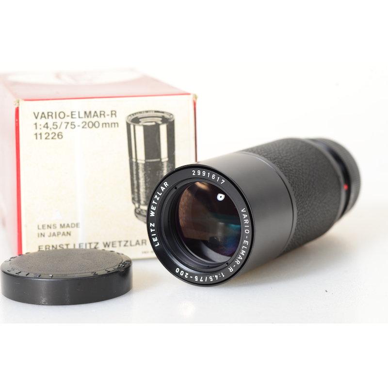 Leica Vario-Elmar-R 4,5/75-200
