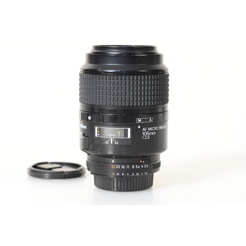 Nikon AF 2,8/105 Makro