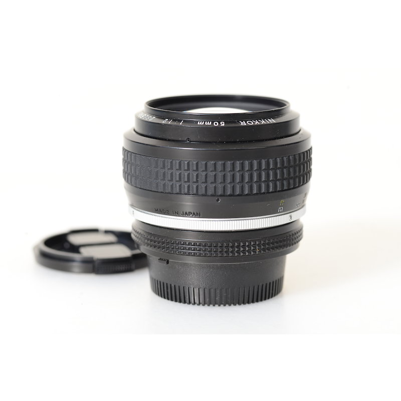 Nikon Ai 1,2/50