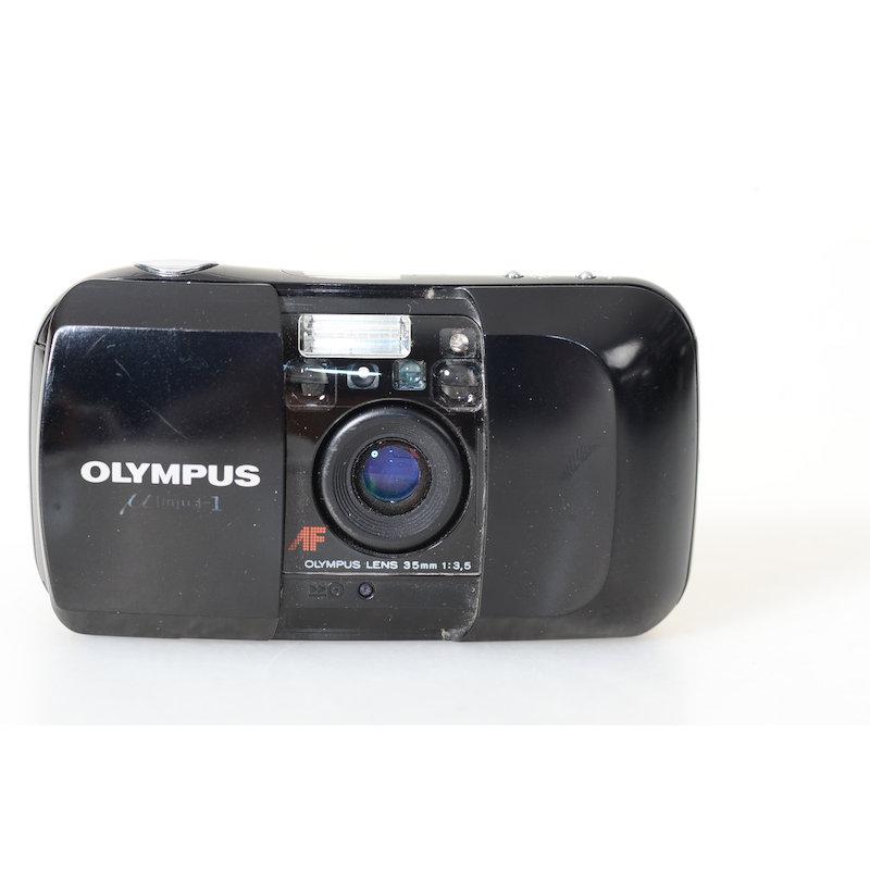 Olympus Mju 1