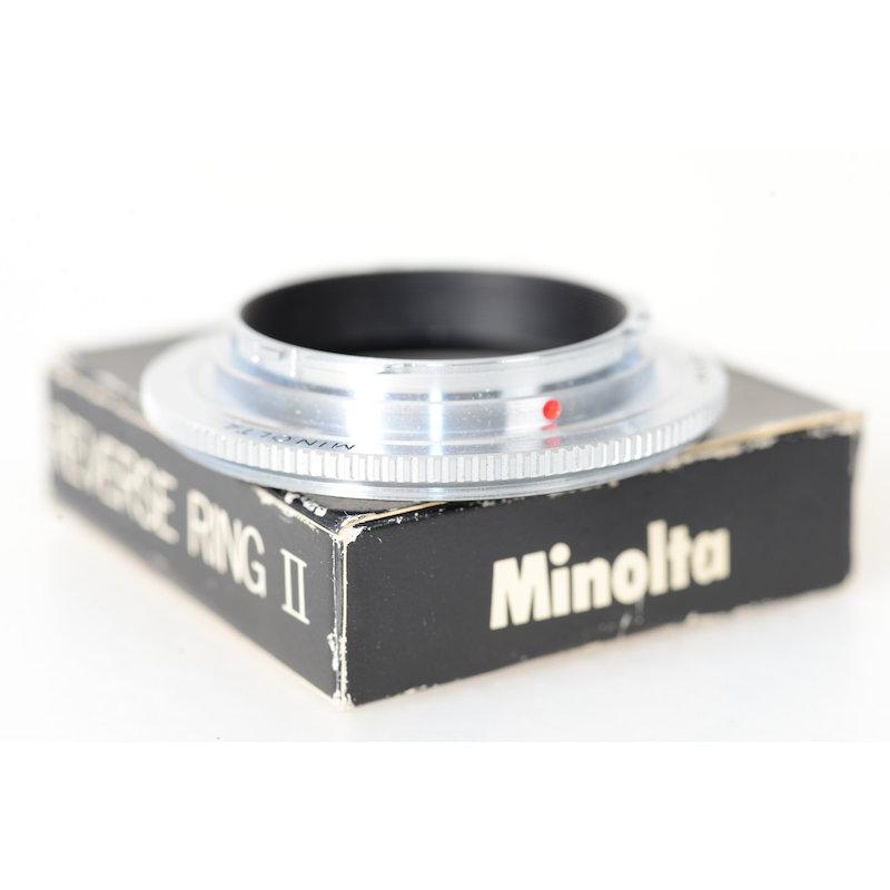 Minolta Umkehrring II E-55 MD