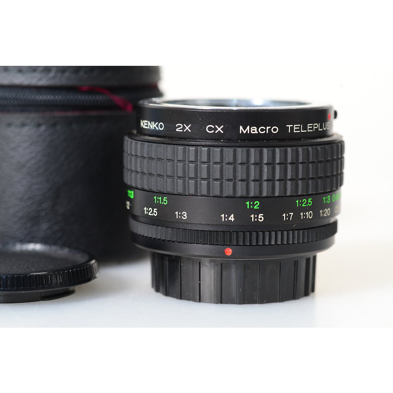 Kenko Makro-Telekonverter 2x C/Y