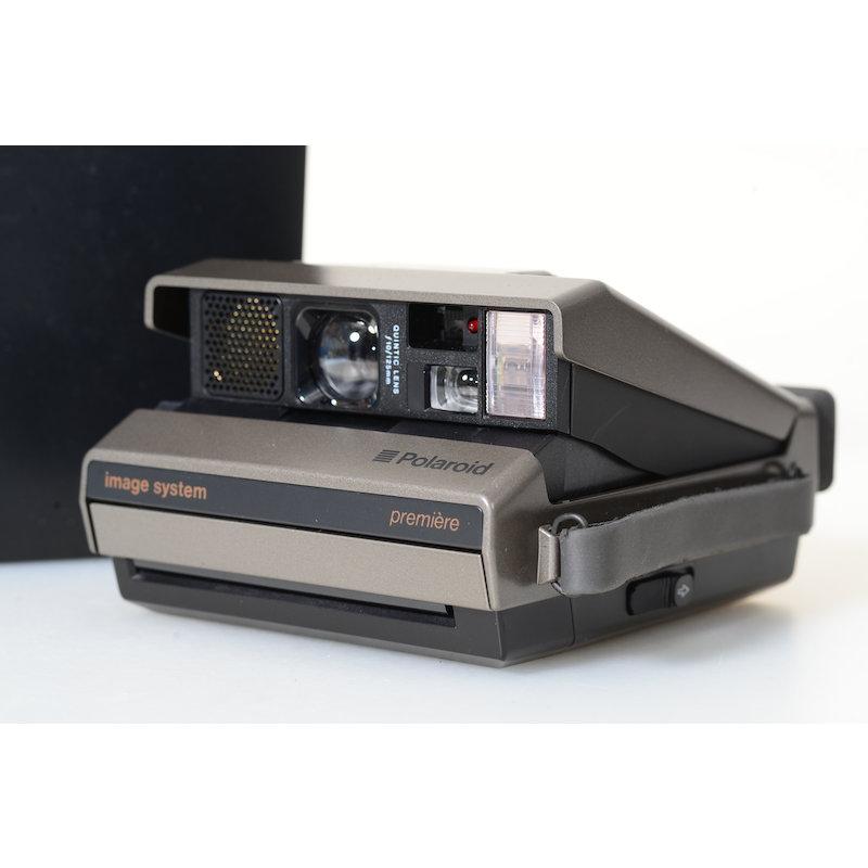 Polaroid Image Premiere