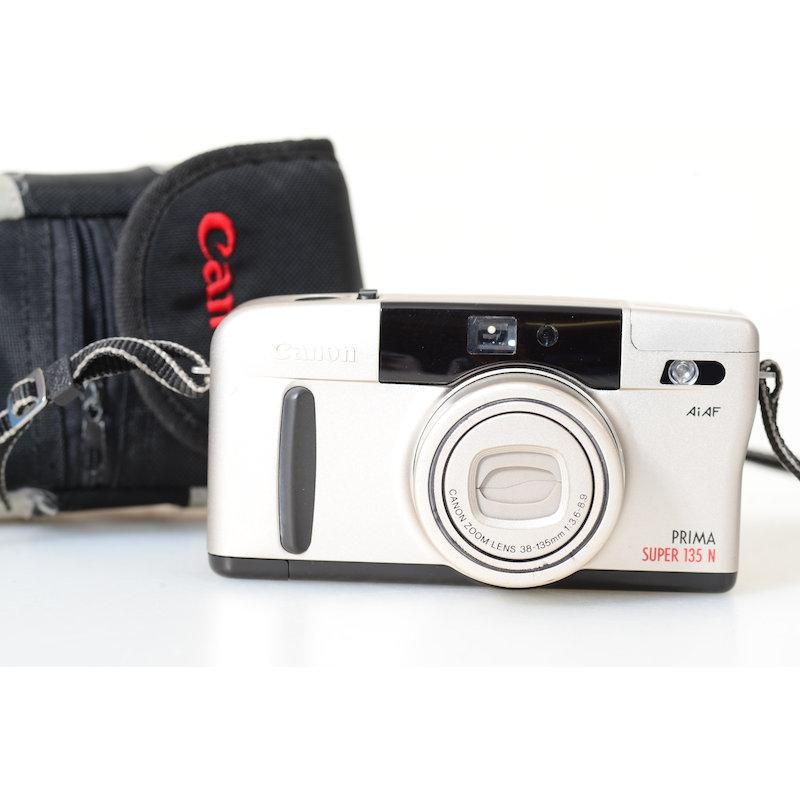 Canon Prima Super 135 N