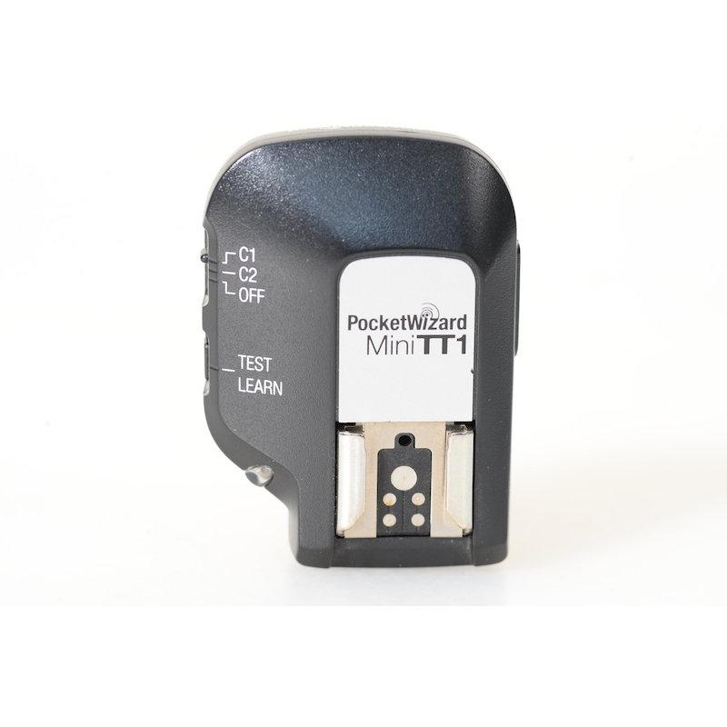 PocketWizard Funksender Mini TT1 Nikon