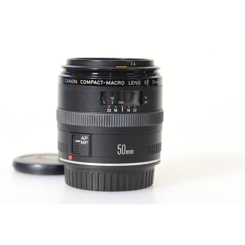 Canon EF 2,5/50 Makro