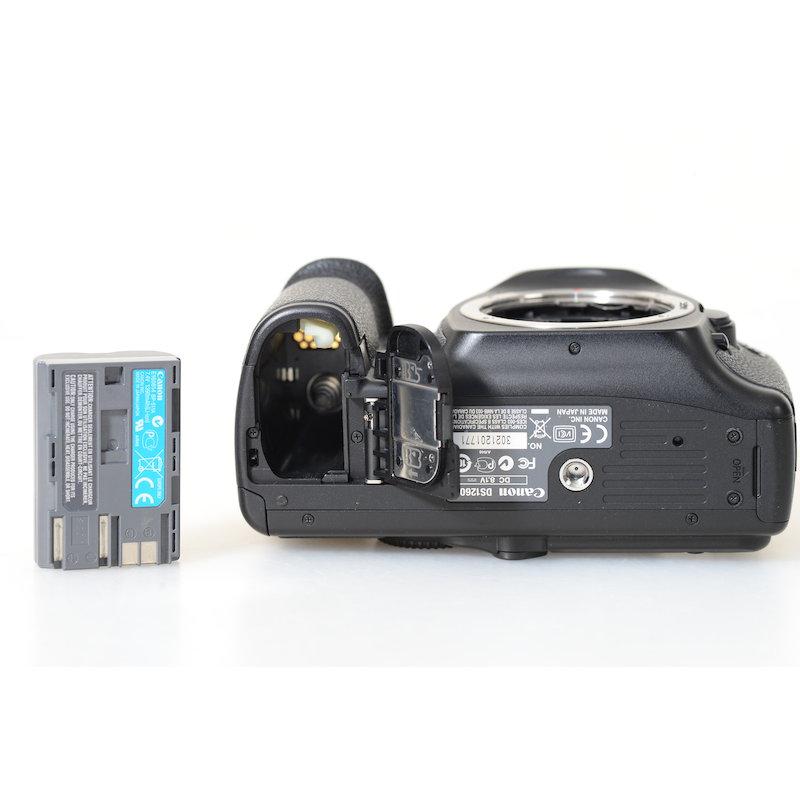 Canon EOS 5D Kamera / Gehäuse ohne Einstellscheibe / 12.8 MP SLR ...