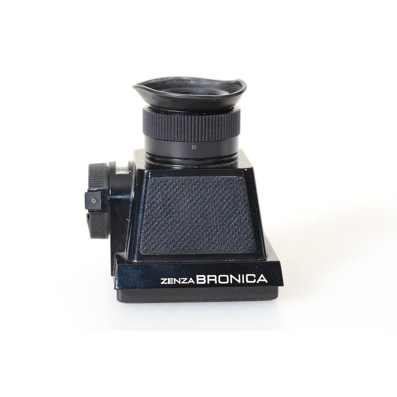 Bronica CDS MF Sucher S SQ