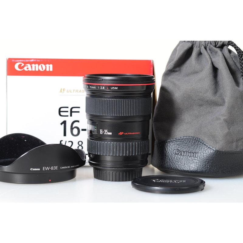 Canon EF 2,8/16-35 L USM