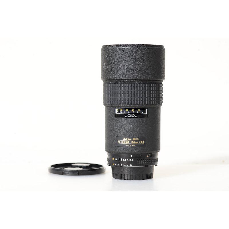 Nikon AF 2,8/180 ED N