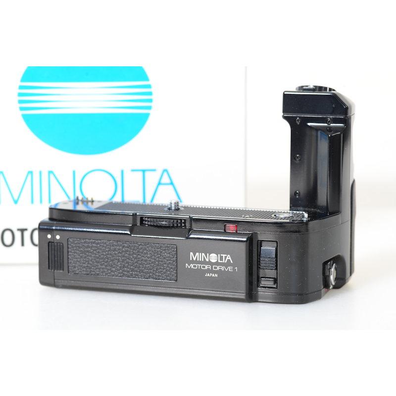 Minolta Motor Drive MD-1 X-300/X-700