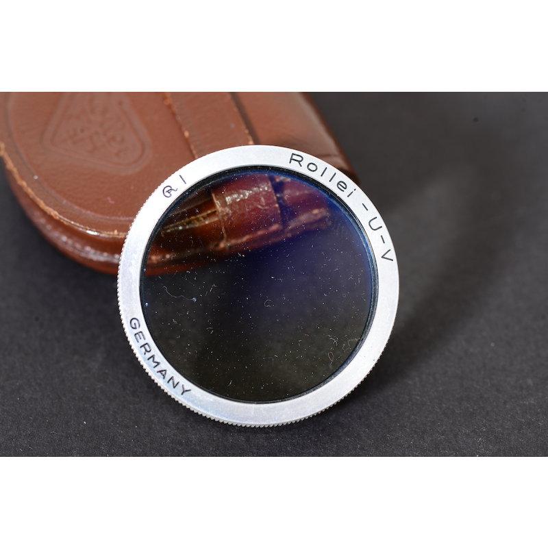 Rollei UV-Filter B I