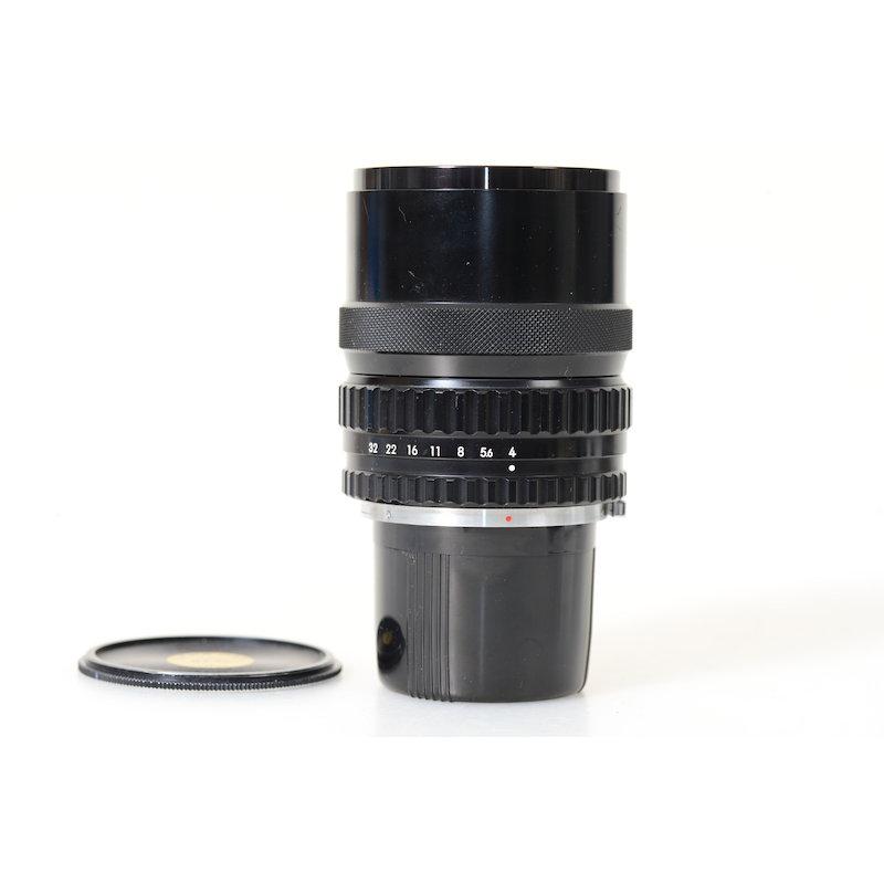 Nikon Nikkor-P 4,0/200 Bronica C/S2/EC-TL