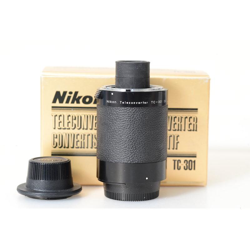 Nikon Telekonverter TC-301